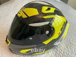 X Lite X 803 Ultra Carbon Motorcycle Helmet