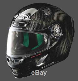 X-Lite X-803 Ultra Carbon Puro Carbon Race Motorcycle Helmet WQ