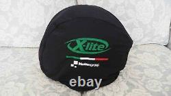 X-lite X-803 Ultra Carbon Puro Sport Helmet, Size L Carbon