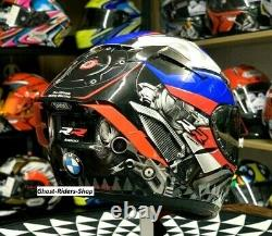 X14 X-Spirit 3 Motorcycle Full Face Helmet BM W S1000RR Racing Motorbike Helmet