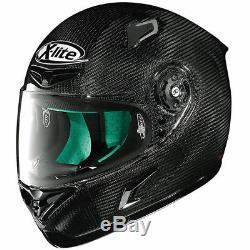 Xlite X-lite X802rr X 802 R Ultra Carbon Puro Sport Motorcyle Helmet